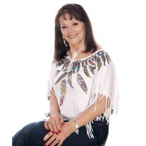 Carol Chaney