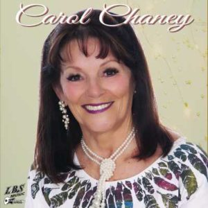 Carol Chaney CD Cover